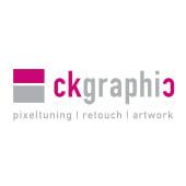 ckgraphic | bildbearbeitung & retusche