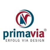 primavia agentur für print, web & identity