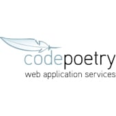 codepoetry web application services