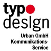 Typodesign Urban GmbH – Kommunikations-Service