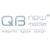 QB new media– Magento & TYPO3 Service