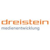 Joachim Dreistein Medienentwicklung