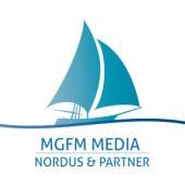 Grafik Design Nordus – MGFM MEDIA Nordus & Partner