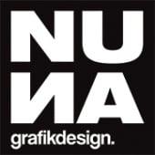 NUNA grafikdesign.