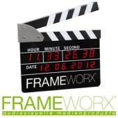 FRAMEWORX   audiovisuelle Medienprodukte