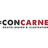 concarne Grafik-Design & Illustration