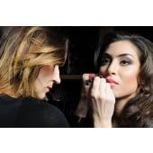 Make-up Artist/ Friseurmeisterin Düsseldorf Ksenia Fertich