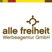 alle freiheit Werbeagentur GmbH in Köln