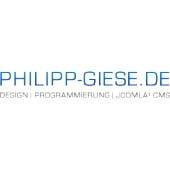 Webdesigner / Joomla Spezialist Philipp Giese