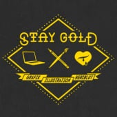 Stay Gold Grafix e.u.