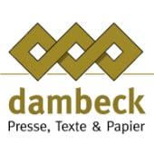 dambeck | GbR für Presse, Texte & Papier