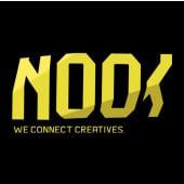 NOOK NAMES   we connect creatives
