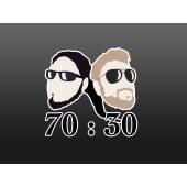 70:30
