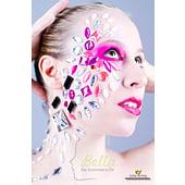 Make up Artist & Hairstyling– Anina van der Gang
