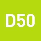 D50 postproduction