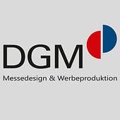 DGM – Design Gruppe Darmstadt + MEGAprint GmbH