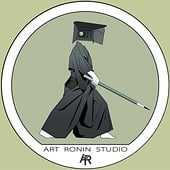 art ronin studio
