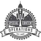 Special Content Operations