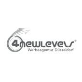 4NewLevels – Werbeagentur für Design & Marketing