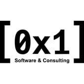 [0×1] Software & Consulting GmbH