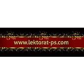 P.S.-Lektorat