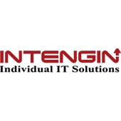 INTENGIN – Softwareentwicklung, Webdesign, Webanwendungen in Hannover