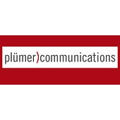 plümer) communications