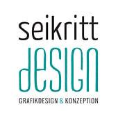 seikritt design– Grafikdesign & Konzeption