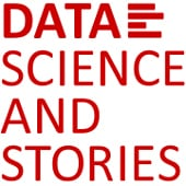 Data Science and Stories, Tagesspiegel Verlag GmbH