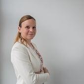 Ildiko Sopronfalvi