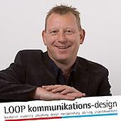 LOOP kommunikations-design