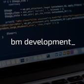 bm development