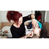 Maskenbildnerin, Visagistin, Hairstylistin & Maquilleuse in Frankfurt