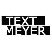 Textmeyer