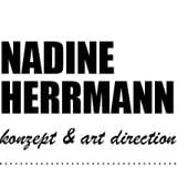 Nadine Herrmann – Konzept & Art Direction
