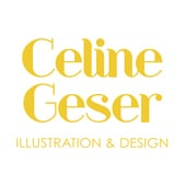 Celine Geser Illustration & Design