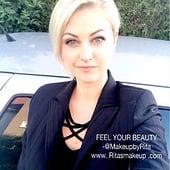 Haut und Make-up Fachberaterin Rita Decker