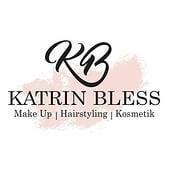 Frau Katrin Bless