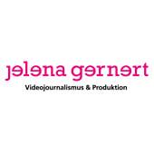Jelena Gernert – Videojournalismus & Produktion