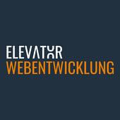 Elevator Webentwicklung – Felix Niedballa