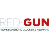 Red-Gun GmbH, Redaktionsbüro Glocker und Neumann