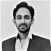 Bhavesh Parekh