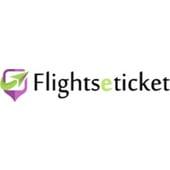 Flight E Ticket