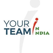 Your Team in India