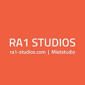 RA1 Studios – Mietstudio Köln
