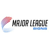 Major League Signs