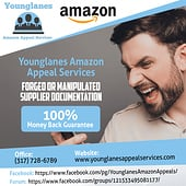 Younglanes Amazon Appeal Services