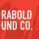 RABOLD UND CO. / Eveline Rabold