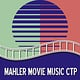 Mahler Movie Music CTP GmbH