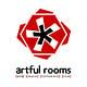 artful rooms